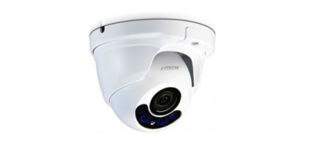 Camera ip avtech DGM2405P