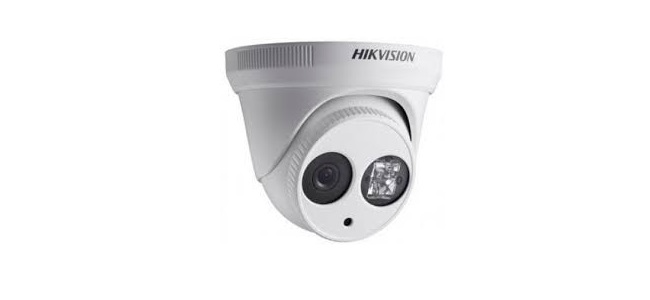 Camera IP Hikvision DS-2CD2342WD-I